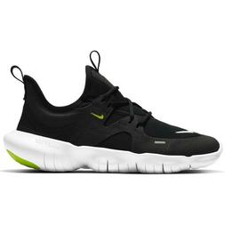 Nike Free RN 5.0 Men's Running Shoes Black / White Mod.# A