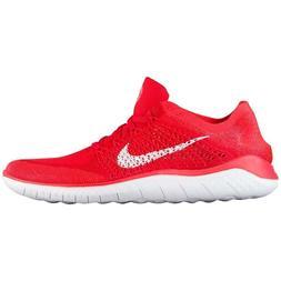 Nike Free RN Flyknit 2018 Men's running shoes 942838 601 Mul