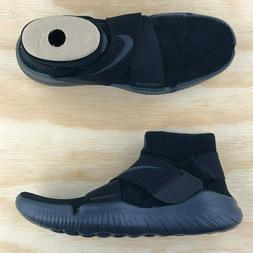 Nike Free RN Motion FK 2018 Black Running Cross Fit Shoes 94