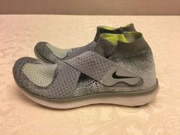 Nike Free RN Motion Flyknit 2017 Women's Running Shoes, Size