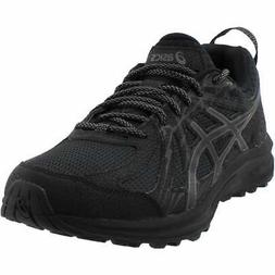 ASICS Frequent Trail  Casual Running  Shoes Black Mens - Siz