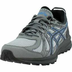 ASICS Frequent Trail  Casual Running Neutral Shoes - Grey -