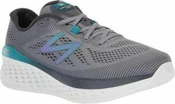 New Balance Fresh Foam More V1 Men's Athletic Shoes - Gunmet