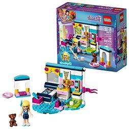 LEGO Friends Stephanie's Bedroom 41328 Building Set