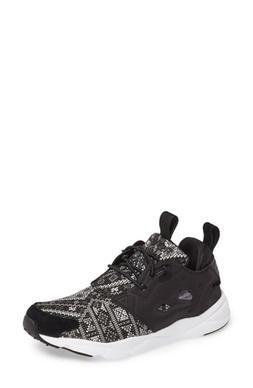 Women's Reebok Furylite Gt Sneaker, Size 8.5 M - Black