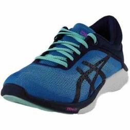 ASICS FuzeX Rush  Casual Running  Shoes - Blue - Womens