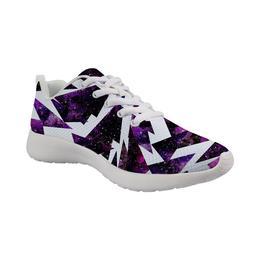 Galaxy Designer Running Shoes For Women Girls Sport Athletic