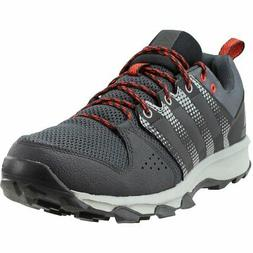 adidas galaxy trail Trail Running Shoes - Black - Mens