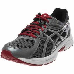 ASICS GEL-Contend 3 Running Shoes - Grey - Mens