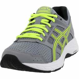 ASICS gel-contend 5  Athletic Running Neutral Shoes - Grey -