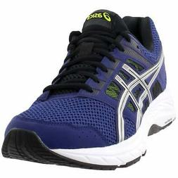 ASICS GEL-Contend 5  Casual Running Stability Shoes - Blue -