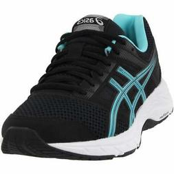ASICS Gel-Contend 5  Casual Running Neutral Shoes - Black -