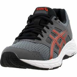 ASICS Gel-Contend 5  Casual Running Stability Shoes - Grey -