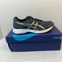 Asics Gel-Contend 5 Running Shoes Grey/Silver Men's Size 10