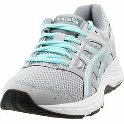 ASICS Gel-Contend 5 Running Shoes - Grey - Womens