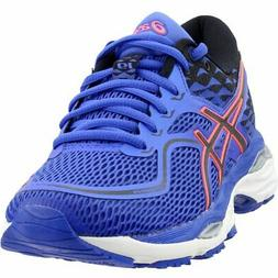 ASICS GEL-Cumulus 19 Running Shoes - Blue - Womens