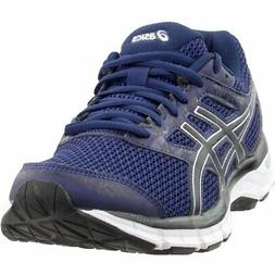 ASICS GEL-Excite 4  Athletic Running Neutral Shoes - Black -