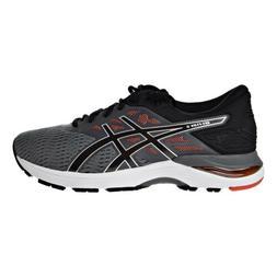 Asics Gel Flux 5 Men's Running Shoes Carbon-Black-Cherry Tom
