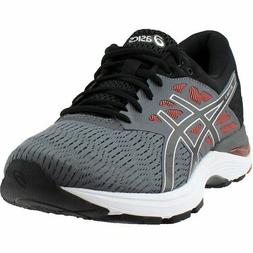 gel flux 5 athletic running road shoes