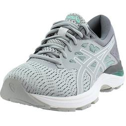 ASICS Gel-Flux 5 Running Shoes - Grey - Womens