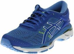 ASICS GEL-Kayano 24  Casual Running  Shoes - Blue - Womens