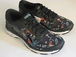 ASICS  Gel-Kayano 24 NYC Running Shoe, Twenty/Six/Two  Women