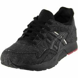 ASICS GEL-Lyte V Running Shoes - Black - Mens