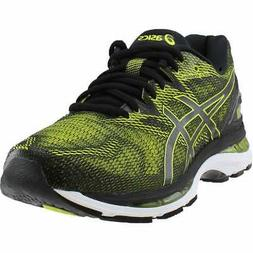 ASICS GEL-Nimbus 20  Casual Running Neutral Shoes - Yellow -