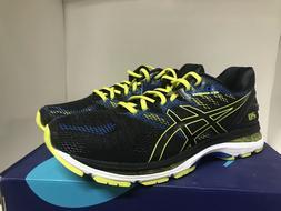 Asics GEL-Nimbus 20 Running Shoes Black/Sulphur Spring/Victo
