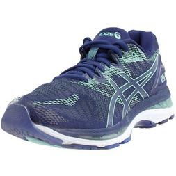 ASICS GEL-Nimbus 20 Running Shoes - Blue - Womens