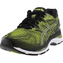 ASICS GEL-Nimbus 20 Running Shoes - Yellow - Mens