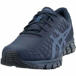 ASICS Gel-Quantum 180 4  Casual Running  Shoes - Blue - Mens