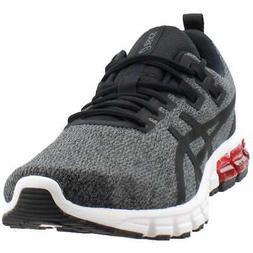 gel quantum 90 casual running shoes grey