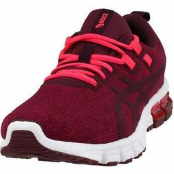 ASICS Gel-Quantum 90  Casual Running  Shoes - Red - Womens