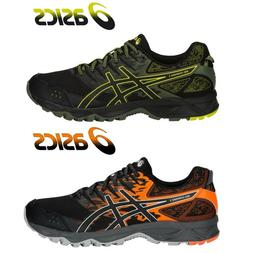 Asics Gel Sonoma 3 Running Shoes Men's T724N Black Sulphur S