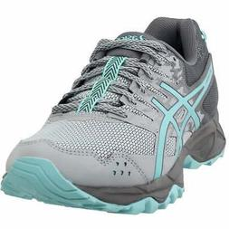 ASICS GEL-Sonoma 3 Trail Running Shoes - Grey - Womens