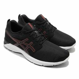 ASICS GEL-TORRANCE MX Black Red Alert Men Running Shoes Size