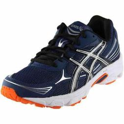 ASICS GEL-Vanisher  Casual Running  Shoes Navy Mens - Size 1