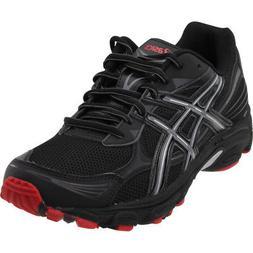 ASICS GEL-Vanisher Running Shoes - Black - Mens