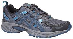 ASICS Men's Gel-Venture 5 Running Shoe  US, Black/Ink/Ocean)