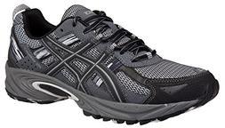 ASICS Men's Gel-Venture 5 Trail Running Shoes  - 11.5 D