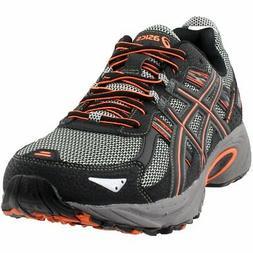 ASICS Gel-Venture 5 Trail Running Shoes - Grey - Mens