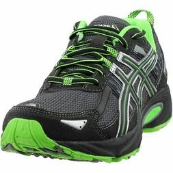 ASICS Gel-Venture 5 Trail Running Shoes - Grey - Mens
