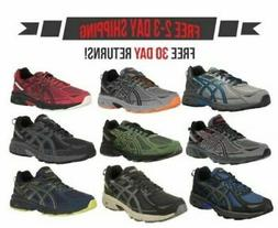 ASICS Gel-Venture 6 Men's Running Shoes Sneakers Select Sz &
