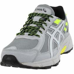 ASICS Gel-Venture 6 SPS  Casual Running  Shoes - Grey - Mens
