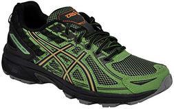 ASICS Gel-Venture 6 Trail Running Shoes - Men's, Cedar Green