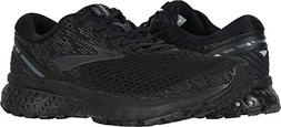 Brooks Men's Ghost 11 Black/Ebony 10 D US