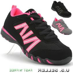 Girl's Casual Sneaker Athletic Tennis Shoes Walking Running