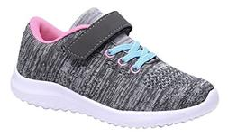 Umbale Girls Flyknit Sneakers Comfort Running Shoes