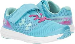 Under Armour Girls' Pre School Surge RN Prism Adjustable Clo